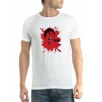 Camiseta Psicose Psycho Camisa Filme Cult