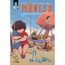Turma Da Monica - Liçoes