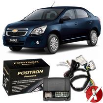 Positron Pronnect 440 Dedicado Cobalt Spin 4portas 012271000