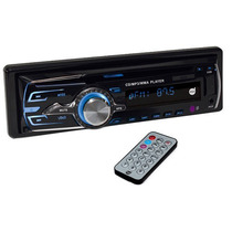 Som Automotivo Toca Cd Player Mp3 Usb Sd Dazz 65895 Carro