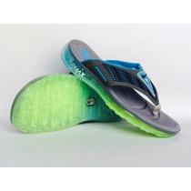 Sandália Chinelo Nike Air Max,12x S/juros Barato P Entrega