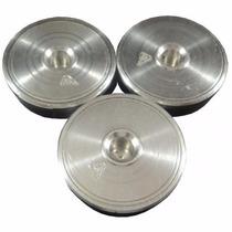 Selo De Bloco Do Motor Opala 4cc E 6cc Em Aluminio