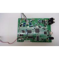 Sti Micro System Xb857srt Placa Principal Sn:fcdc006030-a3