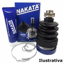 Junta Homocinetica Gm Celta Corsa Classic Nakata Njh55499