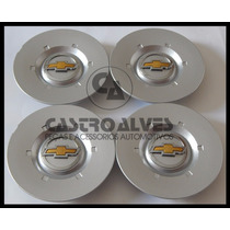 Jg Calota Roda Vectra Elegânce 2006 A 2011 Aro 15|16 - 4 Pçs