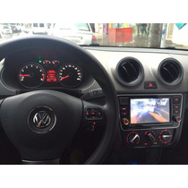 Central Multimídia Original Volkswagen Saveiro Cross G6