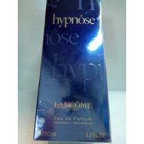 Perfume Hypnôse 50 Ml Lancome Feminino Original Importado