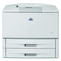 Impressora Hp Laserjet 9000 40 Ppm Postscript 9000n 9000