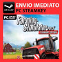 Farming Simulator 2013 Titanium Steam Key Pc Original 2015