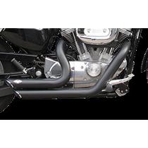 Escapamento 883 Harley Short Shots Torbal Sportster
