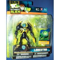 Aliens Ben 10 Ultimate Loadestar - Estrela Polar