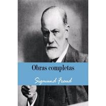 Obras Completas Dr. Sigmund Freud - Livro Ebook Pdf