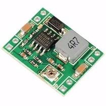 Mini Regulador Tensão Fonte Dc-dc 3a Step Down