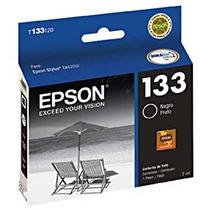 Epson 133 Para Stylus Black T133120 Epson 1 Un