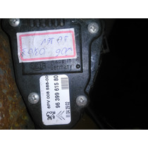 Pedal Do Acelerador 9639961580 Peugeot 206 1.0 16v Ótimo!