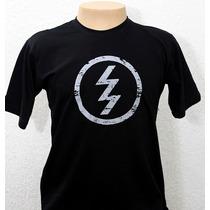 Camiseta Elétrica