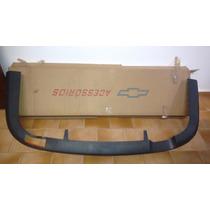 Spoiler Traseiro Corsa Original Gm 93365225