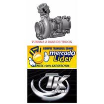 Turbina Tracker Motor Peugeot Eletronico Turbo 2.0t