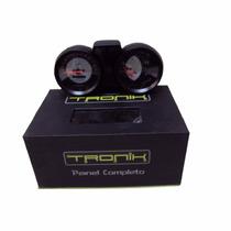 Painel Tronik Yamaha Factor Ybr 125 03