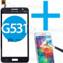 Tela Vidro Touch Samsung Gran Prime Duos G531 + Pelicula