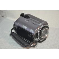 Filmadora Sony Handycam Dcr-sr82 Usada Em Ótimo Estado.