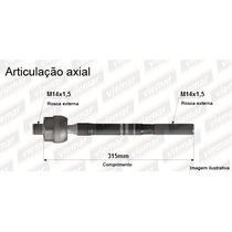 Braço Axial Articulador Journey Freemont - Original Viemar