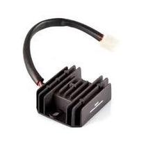 Regulador Retificador De Voltagem (gold/jet)50cc Shineray