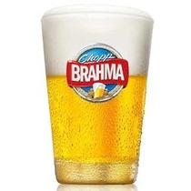 Copo Chopp Brahma - 350ml (caldereta)