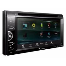 Dvd Automotivo Pioneer Avh-x1650 Tv 6.1 Usb - Original