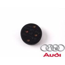 Retentor Tampão Audi A4 2.0 Turbo 2007-2009 Original