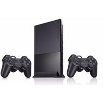 Imperdível Playstation 2 Ps2 Completo+ Jogos Até 12x S/juros