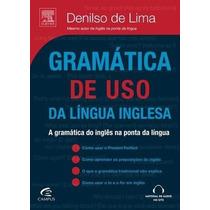 Livro Gramática De Uso Da Língua Inglesa.(ebook)