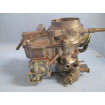 Carburador Weber Monza Alcool 1.8