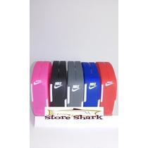 Pulseira Silicone Relógio Led Digital Sport Bracelete Pulsei