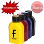 Tinta Sublimatica Para Transfer Formulabs - Frasco 250ml Uni