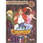 Dvd Digimon Data Squad 14-os Mundos Estao Em Perigo,original