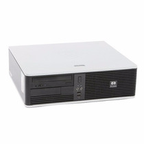 Cpu Hp Dc5800 Core 2 Duo 2 Gb Hd 160