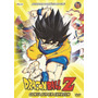Dragon Ball Z Filme Goku Super Sayajin Dvd Dublado