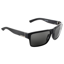Óculos Quiksilver Ridgemont Black Grey