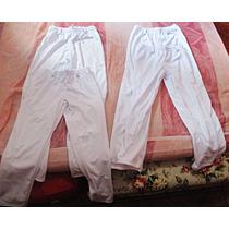 Calça De Capoeira - Adulta P, M E G