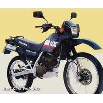 Aro Alumínio Medida 21 X 1.60 Honda Xl Nx Marca Threeheads