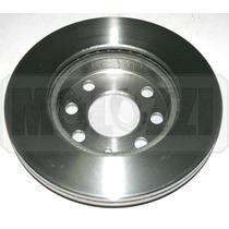 Disco Freio Gm Novo Corsa 1.0/1.4 8v 2002/ - 240mm