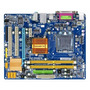 Placa Mãe Ga-g31m-es2l Socket 775 Ddr2, Proc.dual Core