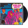 Lp Vinil Frank Zappa Freak-out The Mothers Of Invention Novo