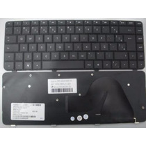 Teclado Notebook Hp Pavillion G42 Cq42 Original