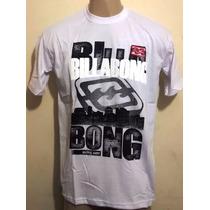 Camisetas Masculinas Varias Marcas 10 Peças Por R$ 140,00