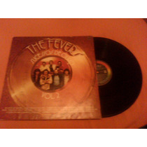 Lp - The Fevers - Sucessos De Ouro, Volume: 2