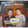 Cd Promo Bruno & Marrone Plaza Shopping Lacrado Frete Gratis