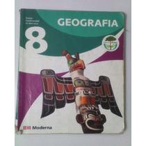 Geografia 8º Ano Projeto Arariba Sonia Cunha