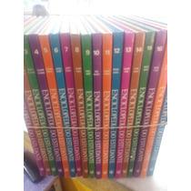 Enciclopédia Do Estudante Editora Abril 1974 Impecável